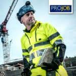 Rebus Profil Projob 2020