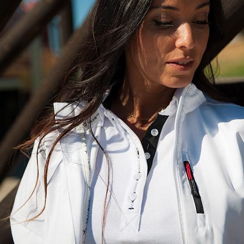 Rebus Profil - tekstiler - Softshell jakke - 3-lags