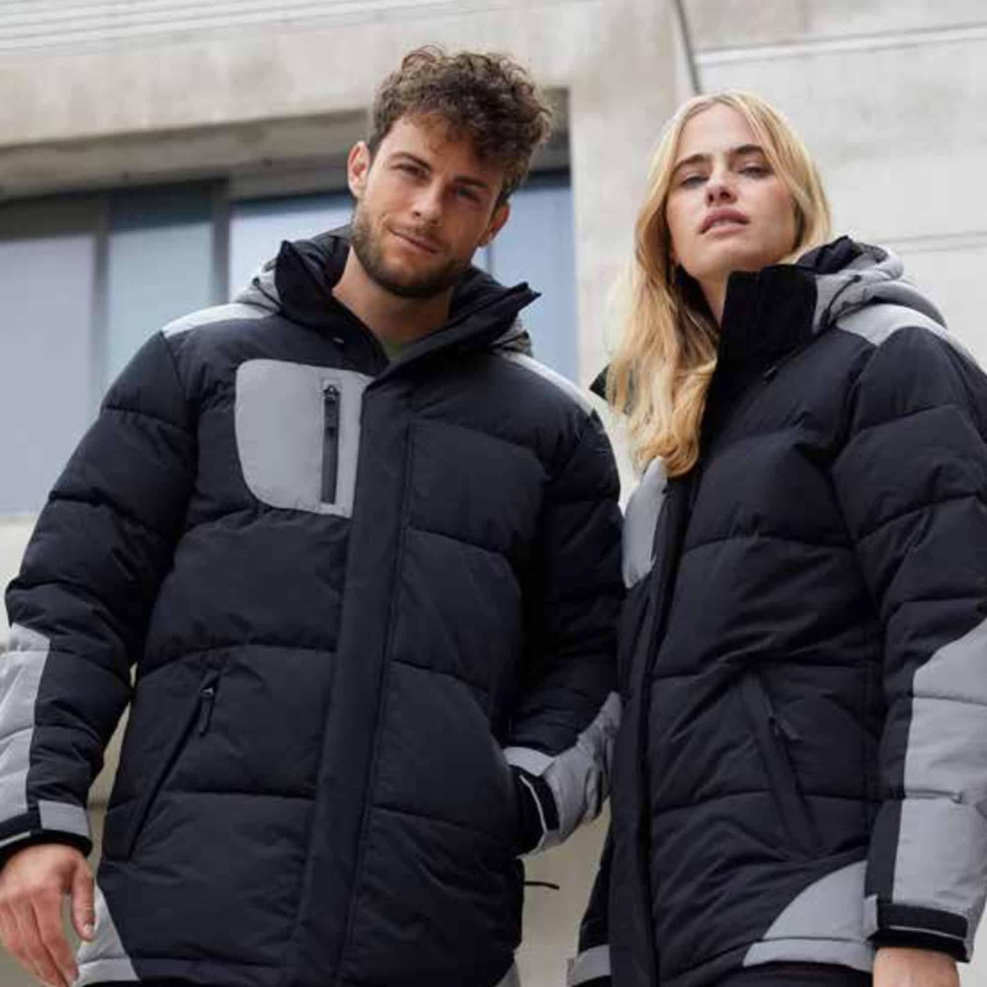 dumas jakke