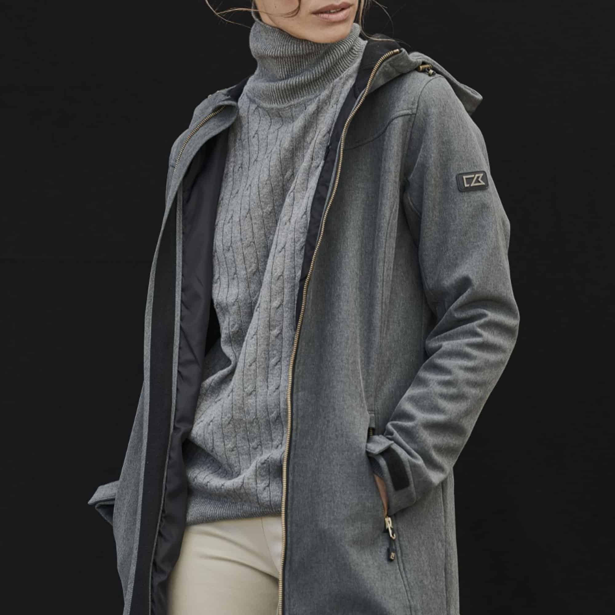 whittier jacket